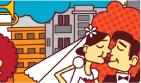 בדרך לחתונה עוצרים בפאב