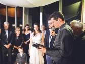 החתונה של ברוך ועגור. צילום: מור אלנקוה