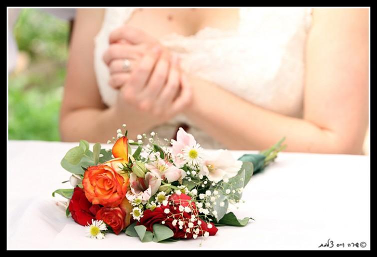 האתגר: חתונה ישראלית