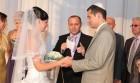 הרהורים על טקס הנישואים היהודי בישראל